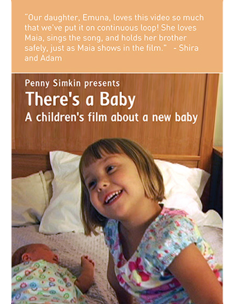 Theres-a-Baby-DVD