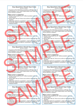 layout sample