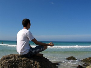 Breathing and Meditation for PTSD