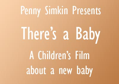 There's a Baby – A Children's Film